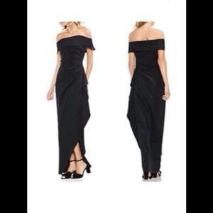 Black Vince Camuto Dress